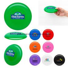 Kundengebundene Plastikfliegen-Diskette für Sport im Freien
