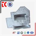 De alta qualidade costume magnésio die cast projector dissipador de calor, ventilador do projetor