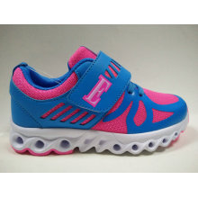 Kids Light Slip on Casual Sports Shoes