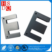 Custom EI Type laminated core Transformer silicon plate