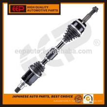 Pièces détachées Axe de conduite pour Toyota Highlander GSU45 43420-0E060