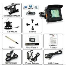 7.0 Inch Cheap Motorcycle GPS GPS Navigator