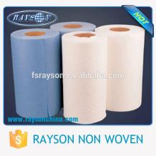 China Premium Qualität Rohmaterial PP Nonwoven Tela