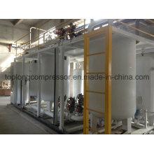 Générateur d'oxygène à 100nm3 générateur d'azote liquide
