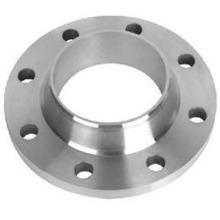 Inconel 600 N06600 nickel alloy weld neck flange