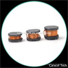 High Energy Storage 1r0 1r2 1r4 1r5 1r8 Smd Inductor de potencia para inversores de CC a CA