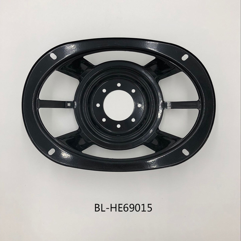 6x9 Inch Car Audio Bracket