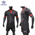 Individuelles Design Digitaldruck Sublimation Rugby-Trikot