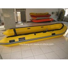 PVC-Boot, Fischerboot, Schlauchboot zum Verkauf