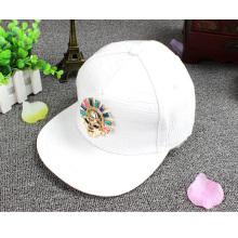 Tampões e chapéus do Snapback do painel do costume 5