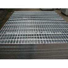 Enrejado de acero galvanizado