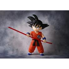 Figura de acción de Dragon Ball Z Personaje de dibujos animados