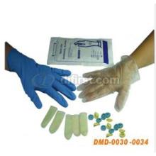 Латексные медицинские перчатки для лечения (DMD-0030-0034)
