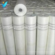 5mm * 5mm 150GSM Fiberglas Netz