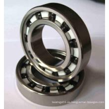 7000CE Rodamientos de bolas de contacto angular de cerámica
