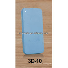 Le moule de couverture de téléphone mobile ip4 recouvre le moule en moulage