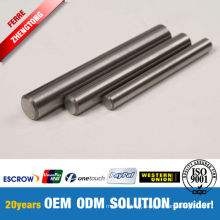 Good Wear Resistance Tungsten Bars Cemented Carbide Bar