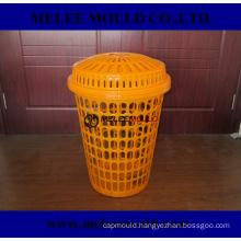 Plastic Dirty Cloth Basket Mould