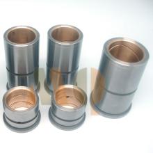 Bucha de bronze da precisão para carimbar componentes do molde