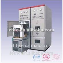 Metal-Clad Electrical switchgear