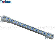Gabinete de LED de Design Simples e Luz de Bar Showcase com Certificado CE