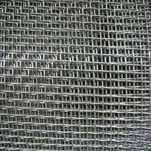 SUS 304 Plain Dutch Weave Stainless Steel Wire Mesh