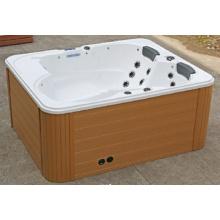 Hot Sale White Acrylic SPA Bath Tub (JL983)