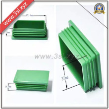 Plastic Rectangle Tube Plugs for Table Application (YZF-H142)