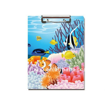 Highly Quality Decorative 3D File Folder