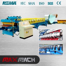 Glazed Baja Tile Roll Forming Machine