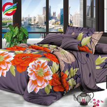 Pure polyester sublimation printing home textile fabric for sale