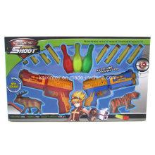 Детский пистолет с EVA Мягкая пуля пистолет (10248903)
