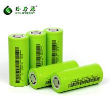 Venda por atacado de baixo preço recarregável 3200 mah 3.2 v 26650 células de bateria lifepo4