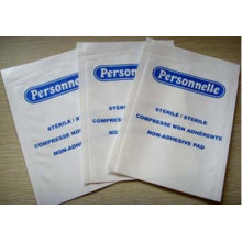 De buena calidad bolsa de embalaje de papel quirúrgico