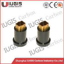1 Pair Carbon Brush Holder for Eelctric Power Tools