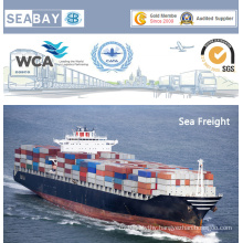 Shipping Freight Logistics Service From China to Reykjavik