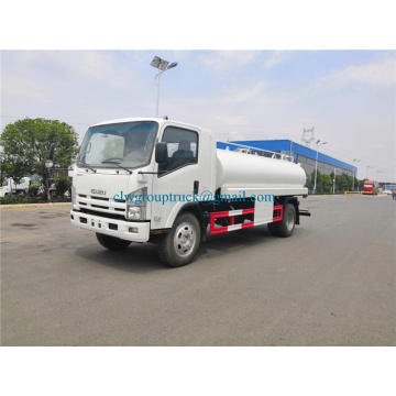 Réservoir de transport de carburant diesel ISUZU 3000L