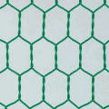 2 * 1 * 0.5M Tamaño Pvc Green Colors Gabion Box