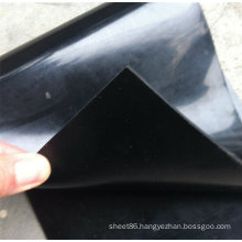 Low Price Cr Neoprene Rubber Sheet/Factory Price Neoprene Rubber Sheet