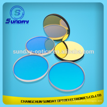 Optical Short Pass Filter 2mm