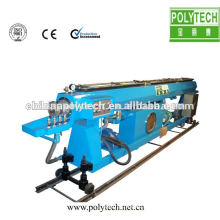 Precious Punching /Easy operation Round Dripper Inlet Irrigation Pipe Extrusion Line