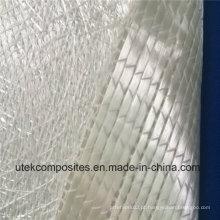0/90 Grau Sem Crimp Stitched Fiberglass Mat para Pultrusão