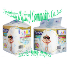 Cheap Factory Price Manufacturer Quanzhou Baby Diapers
