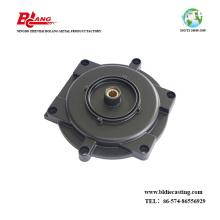 Pièces en aluminium de haute qualité adaptées aux besoins du client de machine de moulage mécanique sous pression