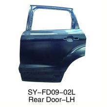 FORD KUGA Rear Door