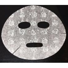 Красота уход за кожей сухое Производство печатных цветов 3D маска для лица Роза печать тканевые маски для лица