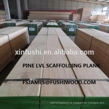 Radiata Pine Scaffold Plank 39 * 230mm Especialmente para o mercado da Austrália