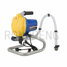 Pulverizador de pintura sin aire Rongpeng R8620 / R8622