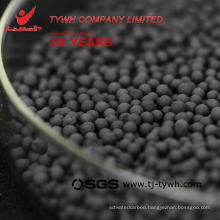 Wood-Based Activated Carbon for Suger Refining
