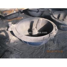 Фабричные чугунные цементные смесители